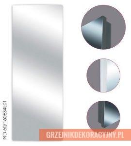 Grzejnik Indivi z lustrem - Instal Projekt